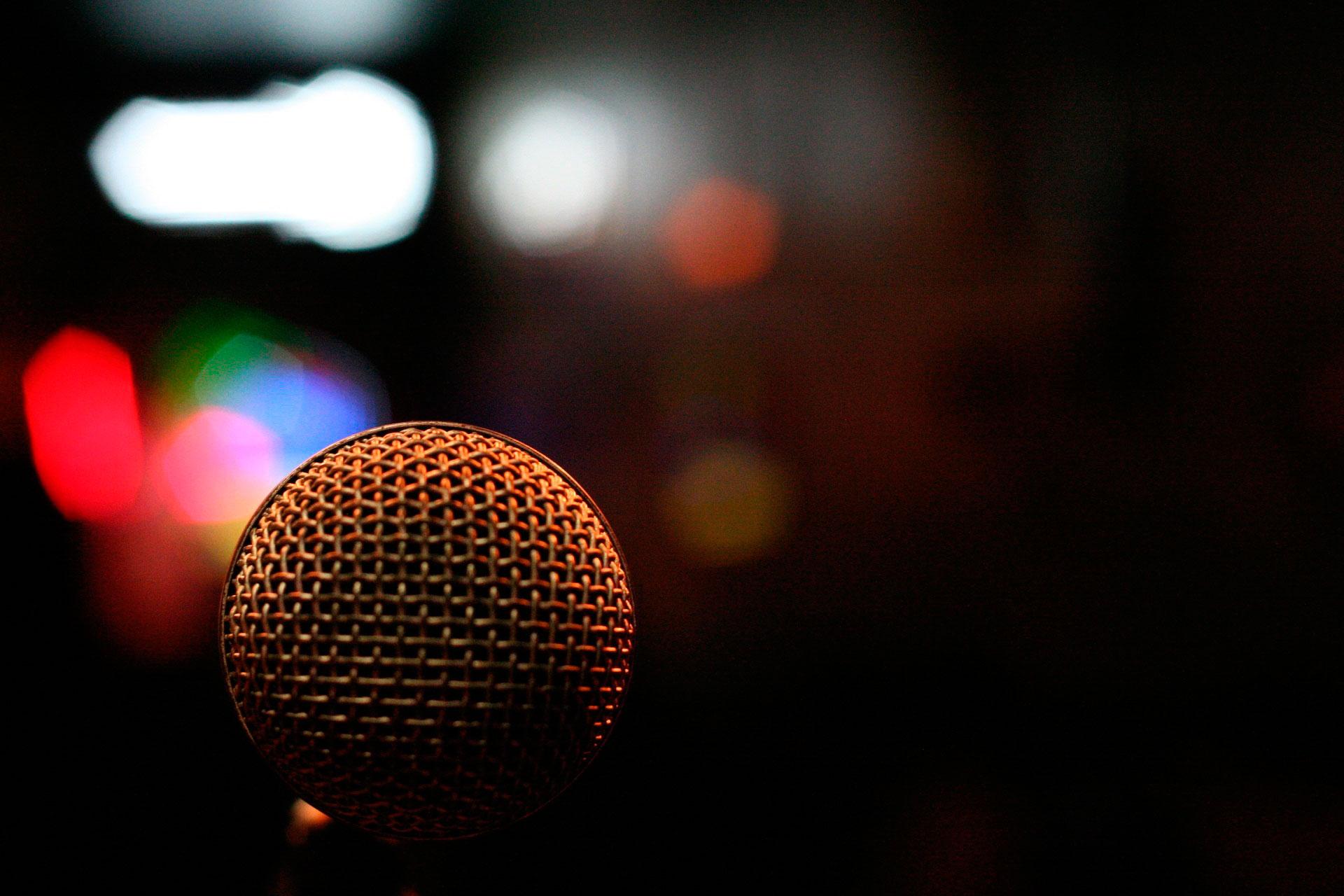 Набор в вокальную студию «Music life»