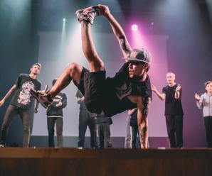 Школа брейк-данса и хип-хопа «Свои люди»