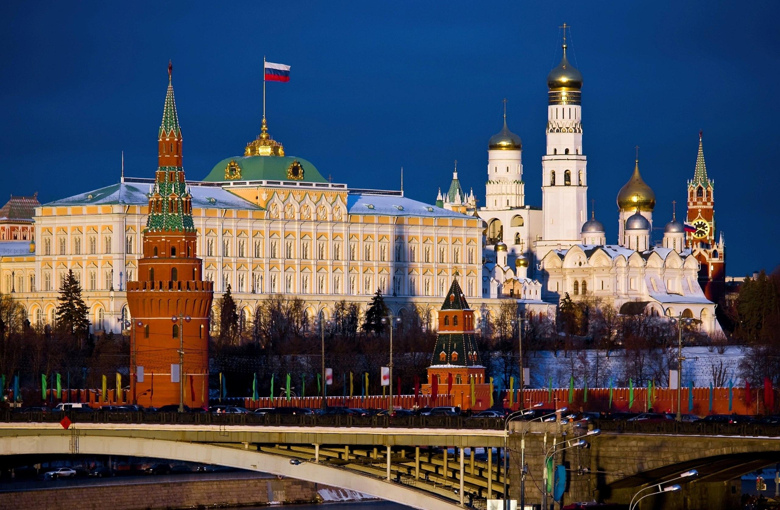 Сегодня – День Государственного флага Российской Федерации
