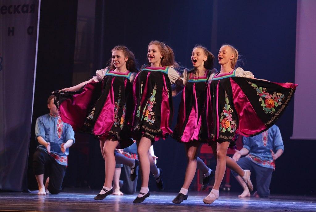 Ярославская Региональная студенческая весна набирает обороты