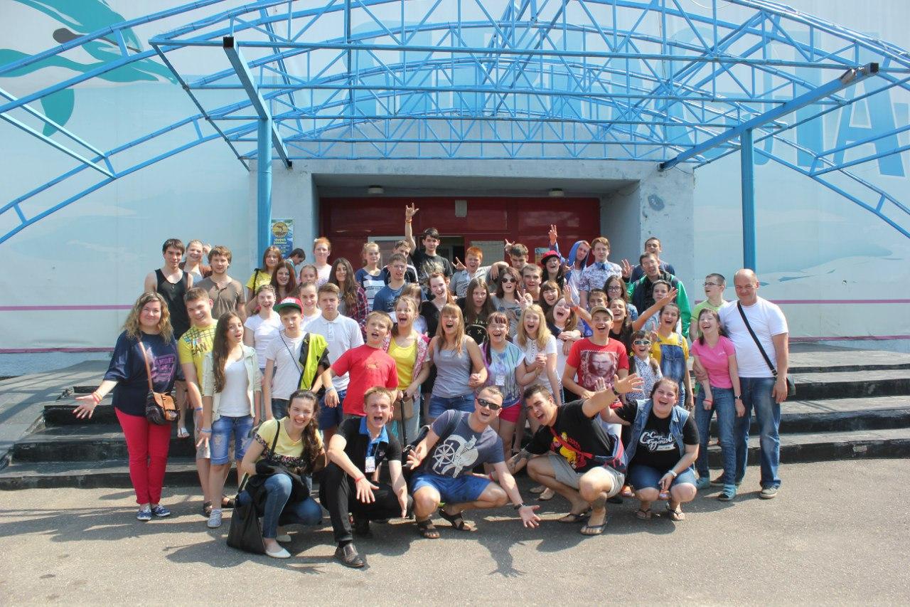 В Ярославле пройдёт Фестиваль творчества молодых людей с ограниченными возможностями здоровья «Виктория».