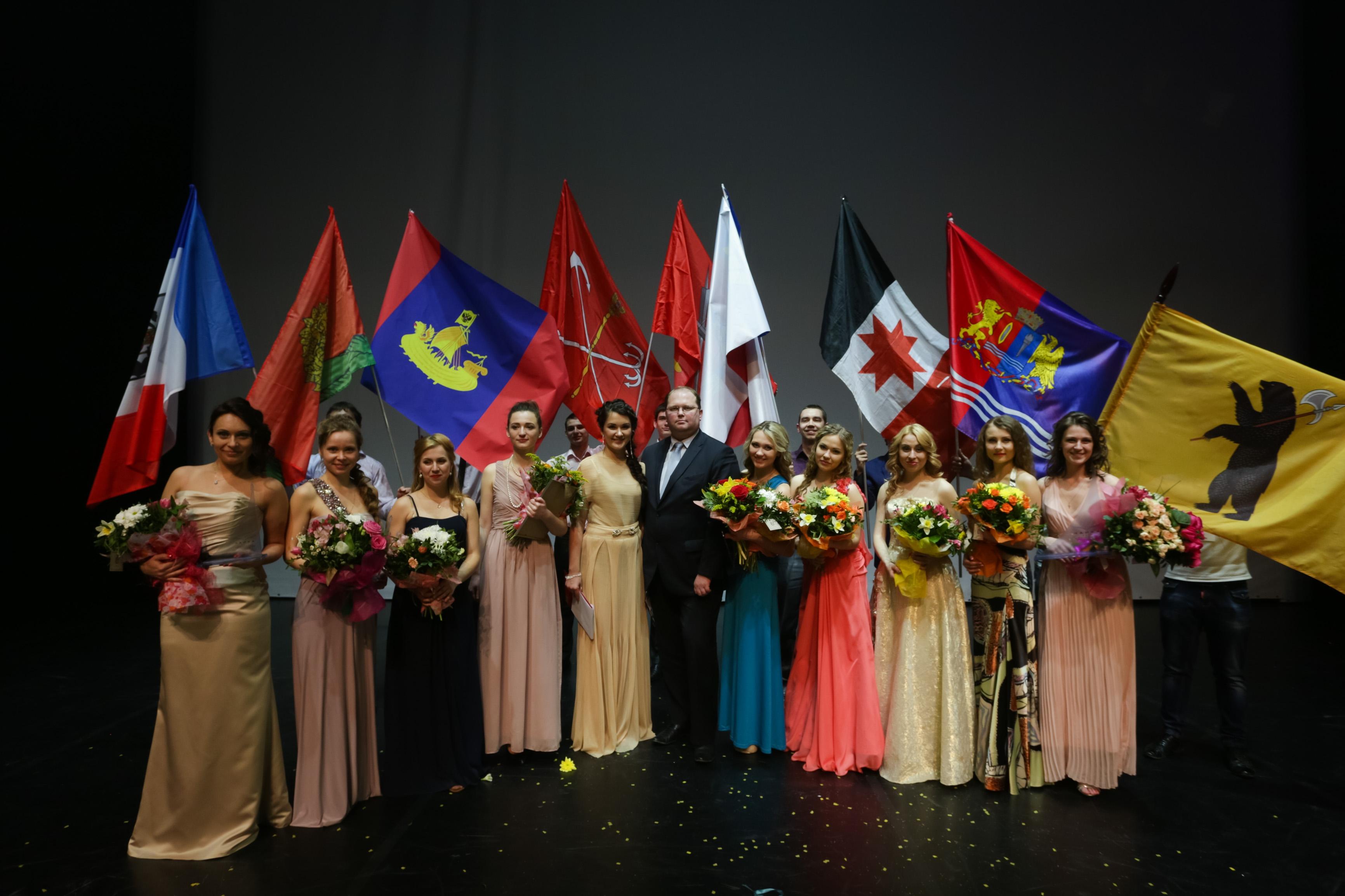 Всероссийский конкурс «Чайка». 25 ноября 2016 года в Ярославль приедут самые достойные молодые россиянки, чтобы защищать честь региона и бороться за титул «Чайка 2016».
