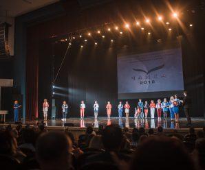 Титул «Чайка» 2018 года отправляется в Санкт-Петербург