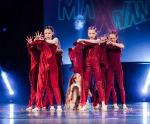 Детский танцевальный коллектив «ZIPPY SQUAD»