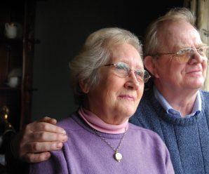Мошенничество в отношении пожилых людей