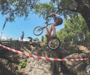 13 июля на Тверицком пляже Ярославля пройдут Открытые соревнования по велотриалу «Pure Trial»
