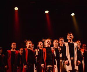 Отчётный концерт танцевальной лаборатории «Art Dance» 2019
