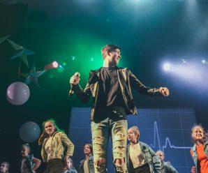 Отчётный концерт студий Дворца Молодёжи 2019