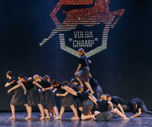 Танцевальный коллектив «Want more»